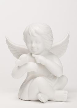 Статуэтка из фарфора Rosenthal Angel Ангел с бабочкой, фото