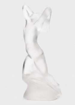 Статуэтка Lalique Vitesse Женщина на ветру, фото