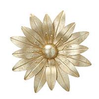 Декорация настенная Boltze в форме цветка, фото