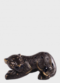 Фигурка De Rosa Rinconada Пантера черная (большая), фото