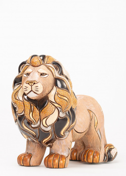 Фигурка De Rosa Rinconada Лев - Царь зверей Limited Edition 2000, фото