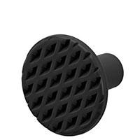Набор настенных крючков PO Selected 3шт черного цвета, фото