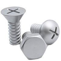 Крючки настенные Qualy Screw Collection, фото