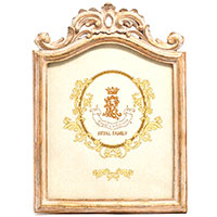 Настольная фоторамка Royal Family Antique tenderness, фото