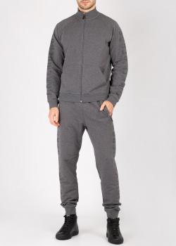 Спортивный костюм Bikkembergs серого цвета, фото