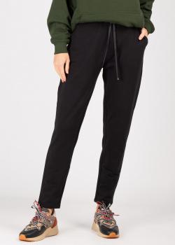 Спортивные брюки Liu Jo черного цвета, фото