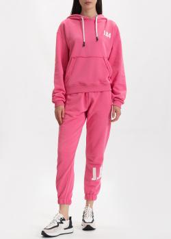 Спортивный костюм J.B4 Just Before розового цвета, фото