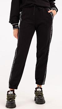 Спортивные брюки MSGM на резинке, фото