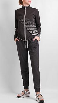 Спортивный костюм Ea7 Emporio Armani с манжетами, фото