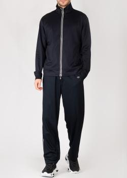 Спортивный костюм Emporio Armani с высоким воротником, фото
