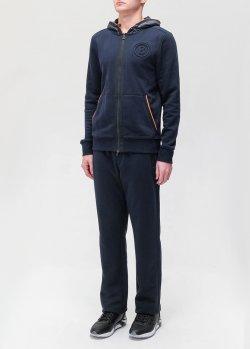 Спортивный костюм Bogner синего цвета, фото