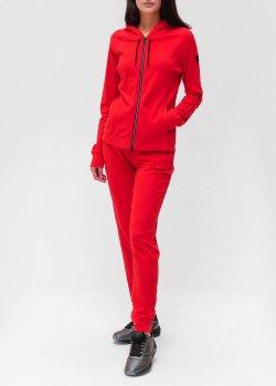 Спортивный костюм Bogner красного цвета, фото