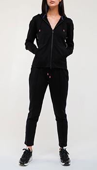 Спортивный костюм Bogner с полосками, фото