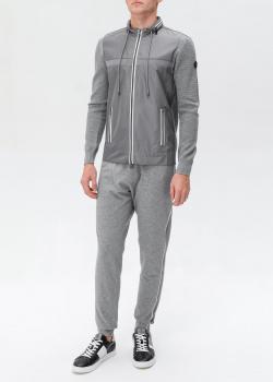 Мужской спортивный костюм Bogner серого цвета, фото