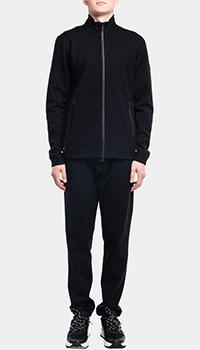 Мужской спортивный костюм Bogner Norton черного цвета, фото