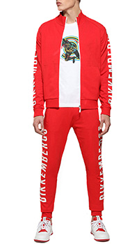 Спортивный костюм Bikkembergs с принтом, фото