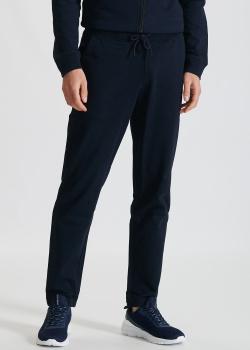 Спортивные брюки синего цвета Paul&Shark, фото