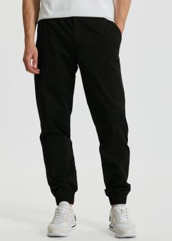 Спортивные штаны Bikkembergs черного цвета, фото