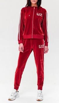 Спортивный костюм Ea7 Emporio Armani с лампасами, фото
