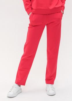 Спортивные брюки Emporio Armani прямого кроя, фото