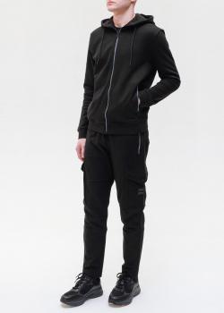 Спортивный костюм Hugo Boss с брюками карго, фото