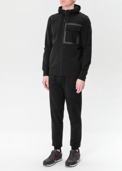Спортивный костюм Hugo Boss с накладным карманом, фото