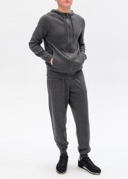 Спортивный костюм Hugo Boss серого цвета, фото