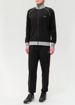 Спортивный костюм Hugo Boss черного цвета, фото