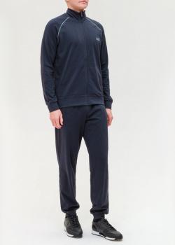 Спортивный костюм Hugo Boss синего цвета, фото
