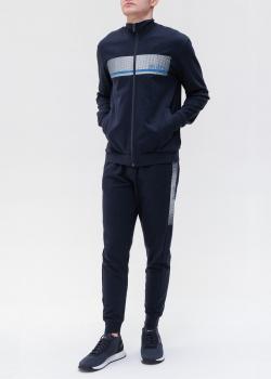 Спортивный костюм Hugo Boss с высоким воротником, фото
