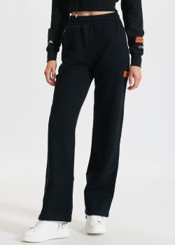 Спортивные штаны Heron Preston с нашивкой, фото