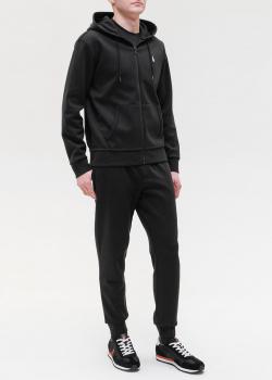 Спортивный костюм Polo Ralph Lauren черного цвета, фото