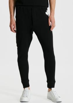 Спортивные штаны Dsquared2 с логотипом, фото