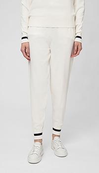 Спортивные брюки Ballantyne на резинке, фото
