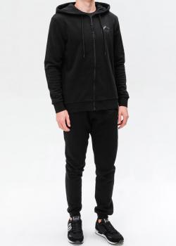 Спортивный костюм Trussardi черного цвета, фото