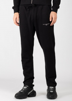 Спортивные брюки John Richmond черного цвета, фото