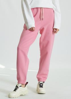 Спортивные брюки Zadig & Voltaire розового цвета, фото