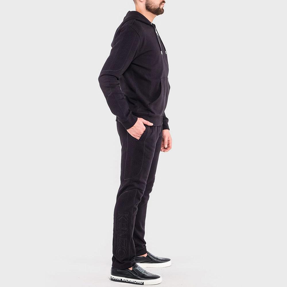 Спотривный костюм брюки Kenzo с карманами