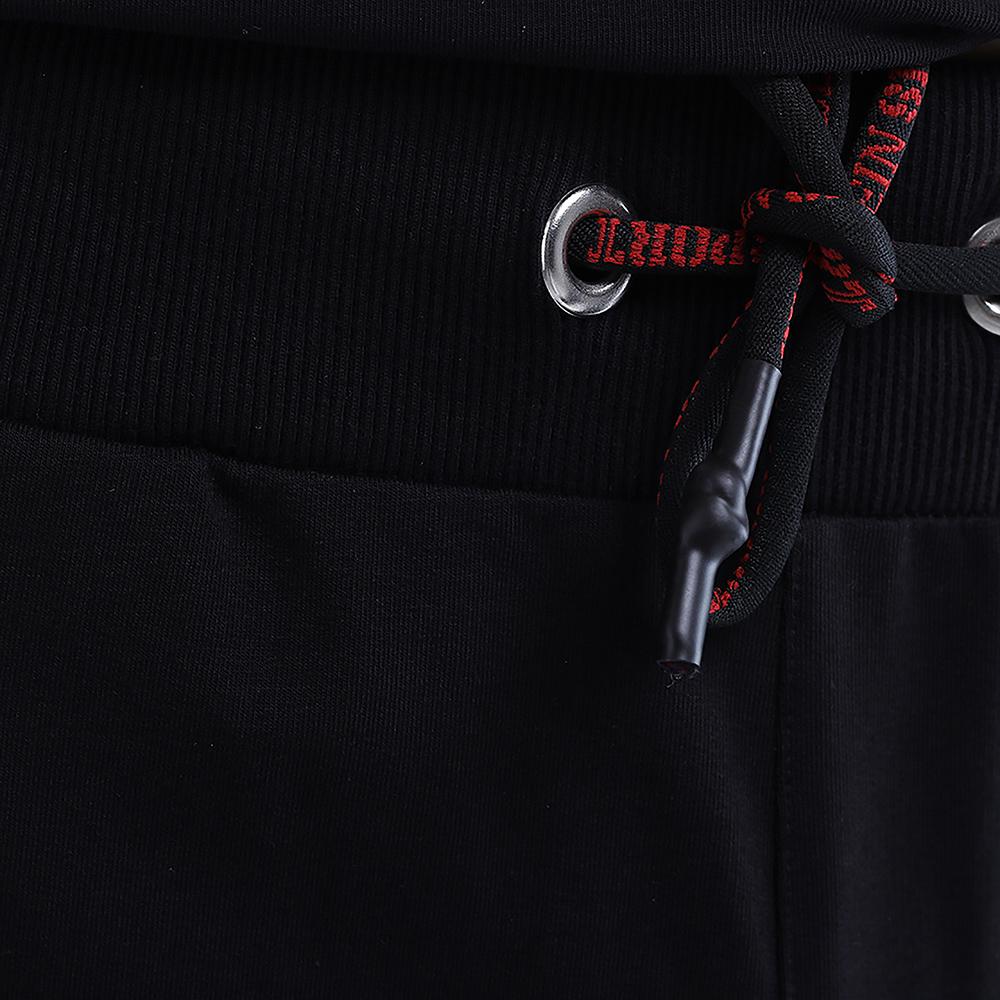 Спортивный костюм Philipp Plein с зауженными брюками