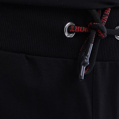 Спортивный костюм Philipp Plein с зауженными брюками, фото
