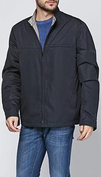 Куртка Paul&Shark черного цвета, фото