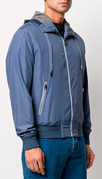 Куртка Dolce&Gabbana с капюшоном, фото