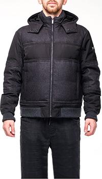 Мужская куртка Michael Kors с капюшоном, фото