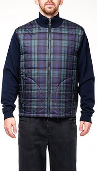 Куртка Ralph Lauren синего цвета, фото