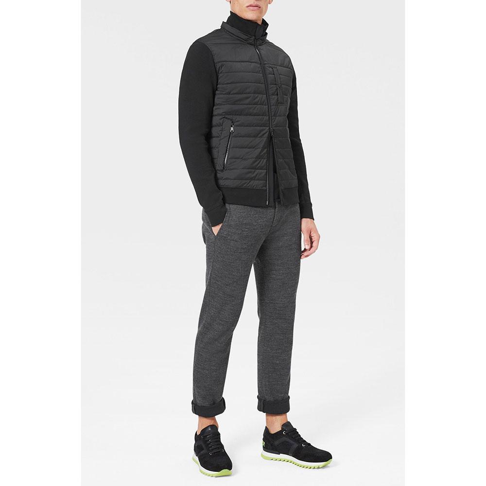 Куртка-гибрид Bogner Clay со съемным капюшоном