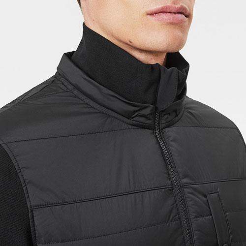 Куртка-гибрид Bogner Clay со съемным капюшоном, фото
