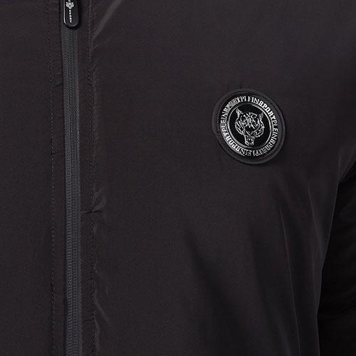 Куртка-бомбер Philipp Plein с принтом на спине, фото