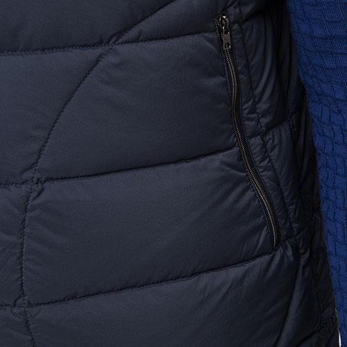 Жилет мужской Hernoс карманами, фото