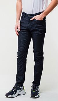 Мужские джинсы Bogner синего цвета, фото