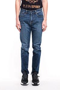 Мужские джинсы Bogner Rob-G прямого кроя, фото